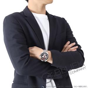 タグホイヤー フォーミュラ1 インディ500 限定エディション クロノグラフ 腕時計 メンズ TAG Heuer CAZ101V.BA0842