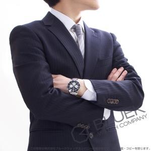 タグホイヤー ヘリテージ オータヴィア ホイヤー02 クロノグラフ 腕時計 メンズ TAG Heuer CBE2110.BA0687