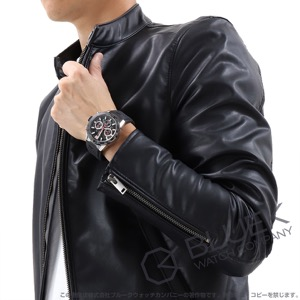 タグホイヤー カレラ ホイヤー02 クロノグラフ 腕時計 メンズ TAG Heuer CBG2010.FT6143