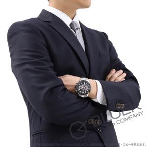 タグホイヤー カレラ ホイヤー02 クロノグラフ 腕時計 メンズ TAG Heuer CBG2A10.BA0654