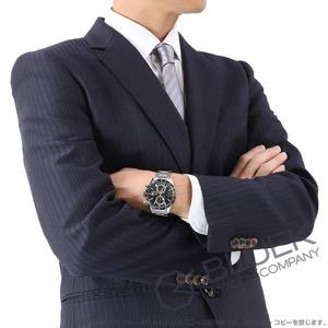 タグホイヤー カレラ クロノグラフ 腕時計 メンズ TAG Heuer CBM2110.BA0651