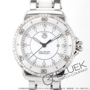 タグホイヤー フォーミュラ1 ダイヤ 腕時計 レディース TAG Heuer WAH1313.BA0868
