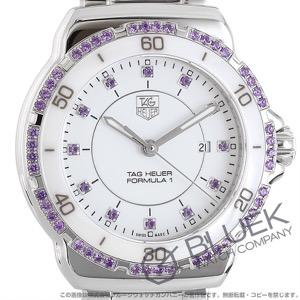 タグホイヤー フォーミュラ1 腕時計 レディース TAG Heuer WAH1318.BA0868