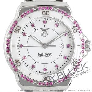 タグホイヤー フォーミュラ1 腕時計 レディース TAG Heuer WAH1319.BA0868