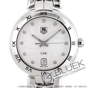 タグホイヤー リンク ダイヤ 腕時計 レディース TAG Heuer WAT1311.BA0956