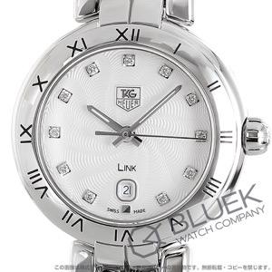 タグホイヤー リンク ダイヤ 腕時計 レディース TAG Heuer WAT1411.FC6316