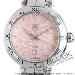 タグホイヤー リンク ダイヤ 腕時計 レディース TAG Heuer WAT1415.BA0954
