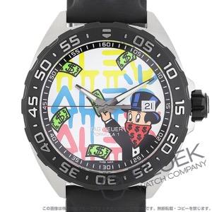 タグホイヤー フォーミュラ1 アレック・モノポリー スペシャルエディション 腕時計 メンズ TAG Heuer WAZ1119.FT8023