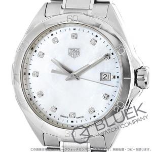 タグホイヤー フォーミュラ1 ダイヤ 腕時計 レディース TAG Heuer WBJ1319.BA0666