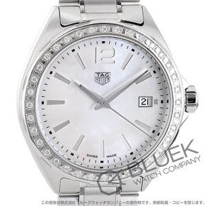 タグホイヤー フォーミュラ1 ダイヤ 腕時計 レディース TAG Heuer WBJ131A.BA0666