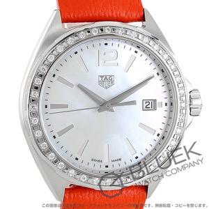 タグホイヤー フォーミュラ1 ダイヤ 腕時計 レディース TAG Heuer WBJ131A.FC8250