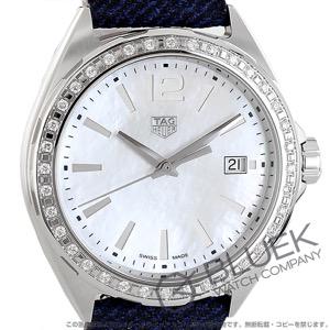 タグホイヤー フォーミュラ1 ダイヤ 腕時計 レディース TAG Heuer WBJ131A.FC8251