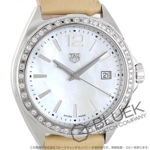 タグホイヤー フォーミュラ1 ダイヤ 腕時計 レディース TAG Heuer WBJ131A.FC8254