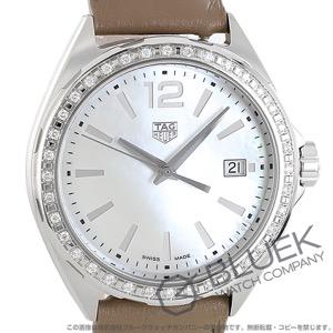 タグホイヤー フォーミュラ1 ダイヤ 腕時計 レディース TAG Heuer WBJ131A.FC8255