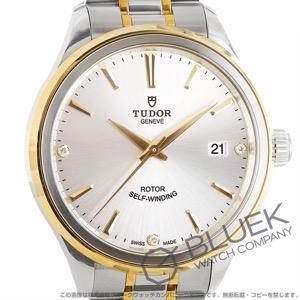 チューダー スタイル ダイヤ 腕時計 メンズ TUDOR 12503