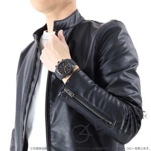 チューダー ファストライダー ブラックシールド クロノグラフ 腕時計 メンズ TUDOR 42000CN