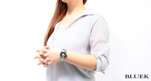 ティファニー マーク 腕時計 レディース TIFFANY Z0046.17.10A90A00A
