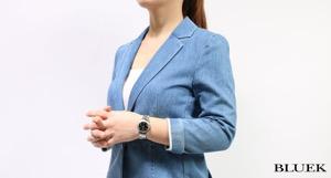 ティファニー アトラス 腕時計 レディース TIFFANY Z1300.68.16A10A00A