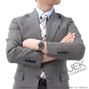 ティファニー アトラス ドーム 腕時計 メンズ TIFFANY Z1800.11.10A10A00A