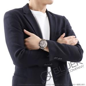 ヴェルサーチェ V-レース GMT 腕時計 メンズ VERSACE 29G98D535S009