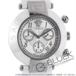 ヴェルサーチ レヴェ クロノグラフ 腕時計 メンズ VERSACE 95CCS1D497SC01