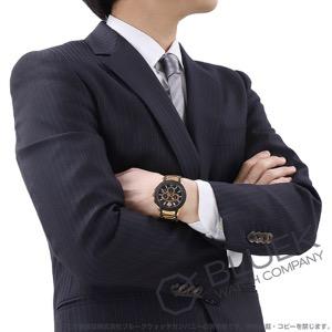 ヴェルサーチ キャラクター クロノ クロノグラフ 腕時計 メンズ VERSACE M8C80D008S080