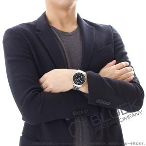 ヴェルサーチ ヘレニウム GMT 腕時計 メンズ VERSACE V11100017
