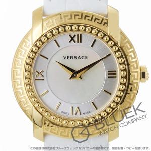ヴェルサーチ DV 25 ラウンドレディ 腕時計 レディース VERSACE VAM010016