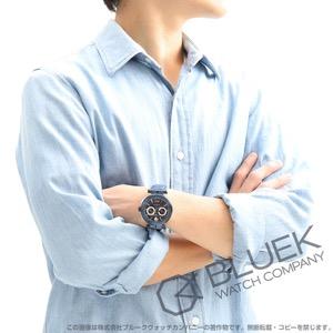 ヴェルサーチ V-レース クロノグラフ 腕時計 メンズ VERSACE VBR070017