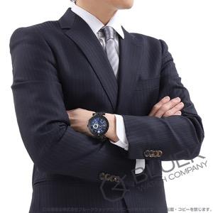 ヴェルサーチ V-レース デュアルタイム 腕時計 メンズ VERSACE VEBV00419