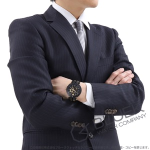 ヴェルサーチ V-レース デュアルタイム 腕時計 メンズ VERSACE VEBV00619