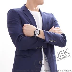 ヴェルサーチ キャラクター クロノ クロノグラフ 腕時計 メンズ VERSACE VEM800118