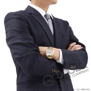 ヴェルサーチ ランドマーク ラウンド クロノグラフ 腕時計 メンズ VERSACE VEWO00418