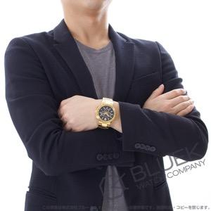 ヴェルサーチ ミスティック スポーツ クロノグラフ 腕時計 メンズ VERSACE VFG190016