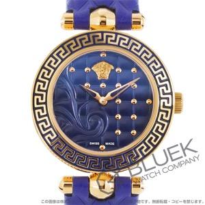 ヴェルサーチ マイクロヴァニタス 腕時計 レディース VERSACE VQM090016