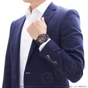 ヴィスコンティ 2スクエアード モンツァ 25th アニバーサリー 世界限定99本 クロノグラフ 腕時計 メンズ VISCONTI W105-03-146-001