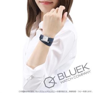 エルメス Hウォッチ ドゥブルトゥール 腕時計 レディース HERMES W039423WW00
