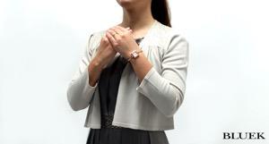 グッチ バングル 腕時計 レディース GUCCI YA019520