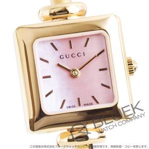 グッチ バングル 腕時計 レディース GUCCI YA019521
