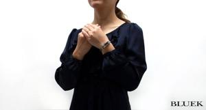 グッチ バングル 腕時計 レディース GUCCI YA039545