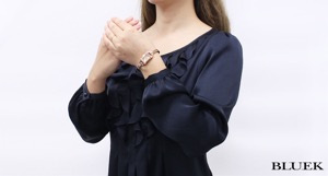 グッチ バンブー 腕時計 レディース GUCCI YA068585
