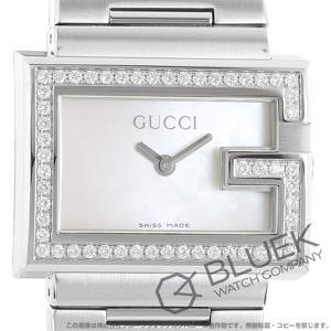 グッチ Gレクタングル ダイヤ 腕時計 レディース GUCCI YA100510