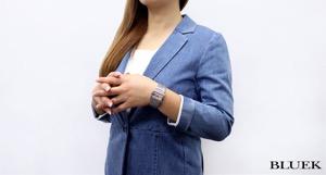 グッチ Gレクタングル 腕時計 レディース GUCCI YA100518