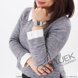 グッチ Gレクタングル 腕時計 レディース GUCCI YA100519