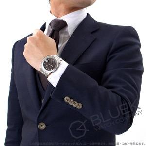 グッチ Gクロノ クロノグラフ ダイヤ 腕時計 メンズ GUCCI YA101350