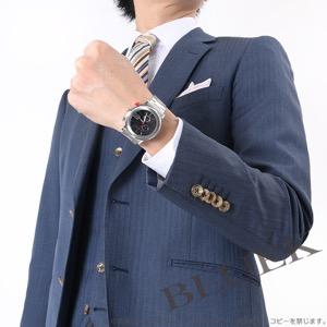 グッチ Gクロノ クロノグラフ 腕時計 メンズ GUCCI YA101361