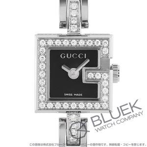 グッチ Gミニ ダイヤ サテンレザー 腕時計 レディース GUCCI YA102508-PNK