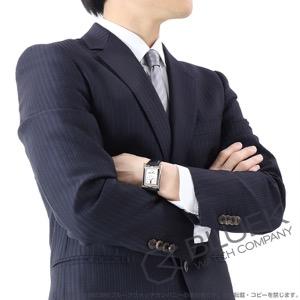 グッチ グッチオ アリゲーターレザー 腕時計 メンズ GUCCI YA111304-O