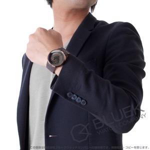 グッチ Iグッチ デュアルタイム 腕時計 メンズ GUCCI YA114209