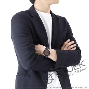 グッチ Iグッチ グラミースペシャルエディション ダイヤ 腕時計 メンズ GUCCI YA114217